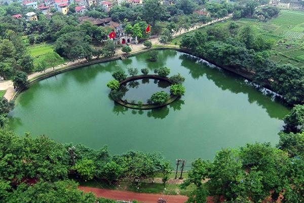 Giếng Ngọc Mỵ Châu