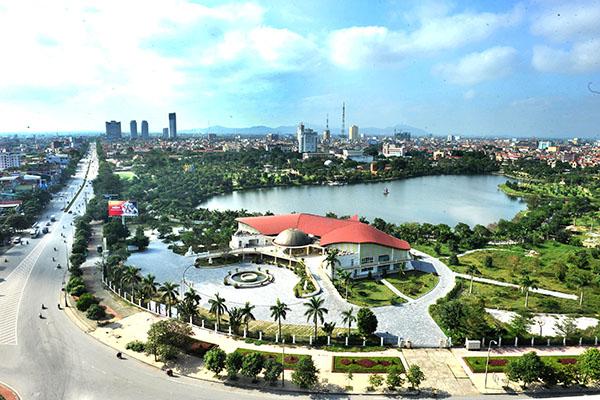 Thành phố Vinh