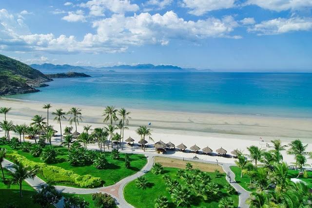 Biển Bảo Ninh Quảng Bình