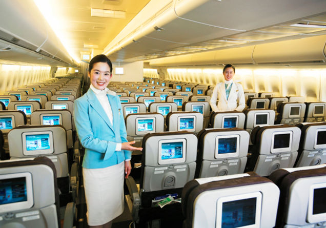 KOREAN-AIRLINES
