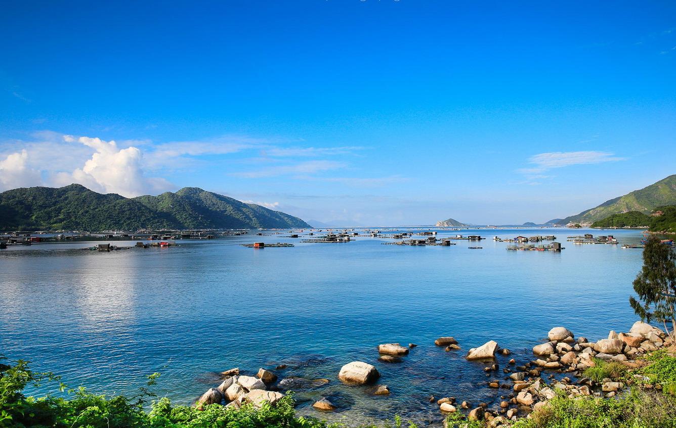 Vẻ đẹp thơ mộng của Hồ District