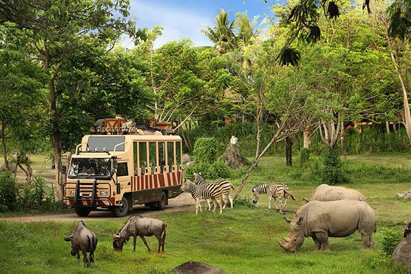 Động vật hoang dã ở Vườn Quốc gia Phú Quốc