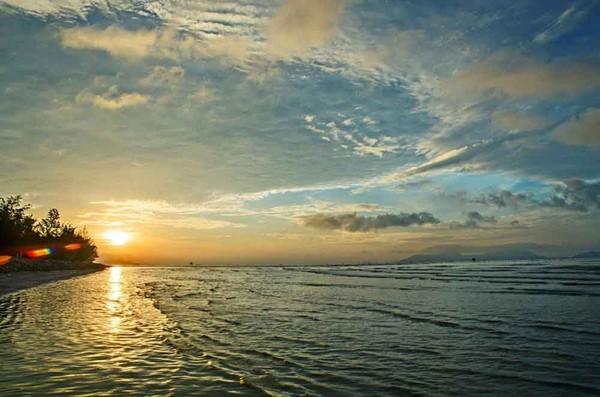 biển cần giờ