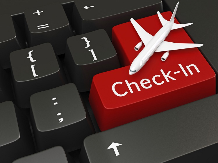 Check in trực tuyến Jetstar Pacific