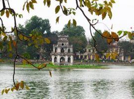 Vé máy bay Sài Gòn đi Hà Nội Jetstar