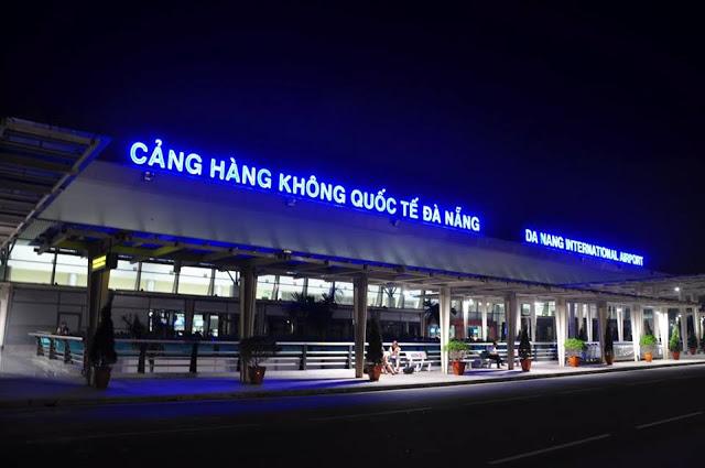 Vé máy bay Hải Phòng đi Đà Nẵng siêu rẻ chỉ từ 99.000 đồng