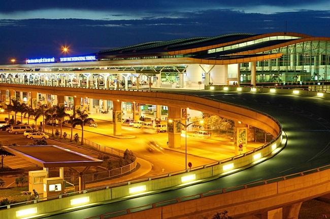 Vé máy bay Huế đi Sài Gòn giá rẻ chỉ từ 128.000 đồng