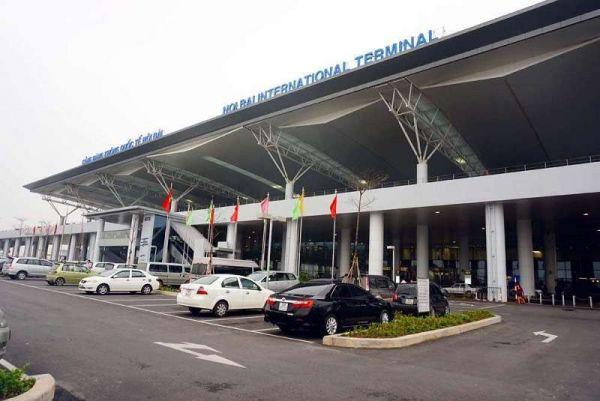 Sân bay Nội Bài (Hà Nội)