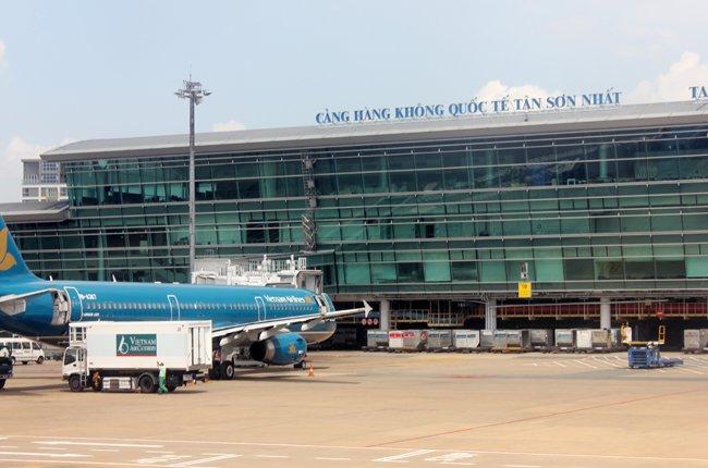 Sân bay Tân Sơn Nhất (Sài Gòn)