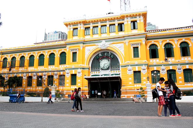 Vé máy bay Hải Phòng đi Sài Gòn giá rẻ chỉ từ 288.000 đồng