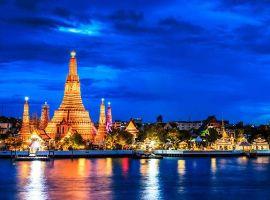 Giá vé máy bay Jetstar đi Thái Lan