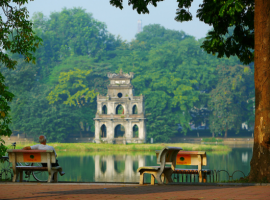 Giá vé máy bay Jetstar Nha Trang Hà Nội