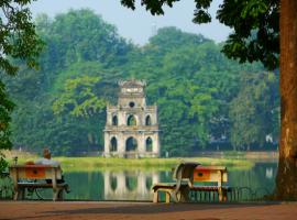 Vé máy bay Jetstar giá rẻ đi Hà Nội