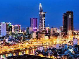Giá vé máy bay Jetstar từ Huế đi Sài Gòn