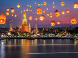 Đi Thái Lan nên mang bao nhiêu tiền thì hợp lý?