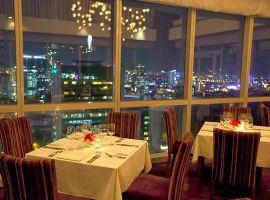 Top 4 Quán ăn lãng mạn cho 2 người ở Sài Gòn nổi tiếng