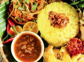 Top 5 quán ăn ngon quận 10 tại Sài Gòn nổi tiếng
