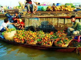 Tháng 8 nên du lịch ở đâu để thưởng thức cảnh đẹp và món ăn ngon tại Cần Thơ