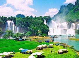Tháng 11 nên du lịch ở đâu? Khám phá Cao Bằng trong mùa đông này